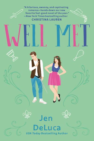 Download Well Met Book
