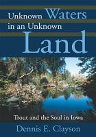 Unknown Waters in an Unknown Land PDF
