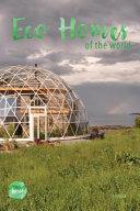 Eco Homes of the World PDF