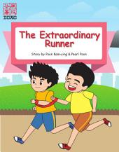 The Extraordinary Runner: Hong Kong ICAC Comics 香港廉政公署漫畫