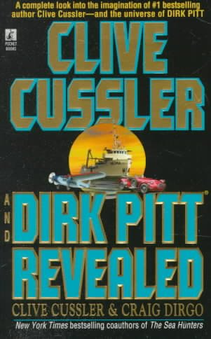 Download Clive Cussler and Dirk Pitt Revealed Book