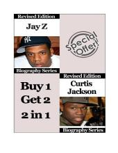 Celebrity Biographies - The Amazing Life Of Jay Z and 50 Cent - Famous Stars