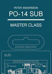 PO-14 Sub: Master Class