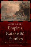 Empires  Nations  and Families PDF