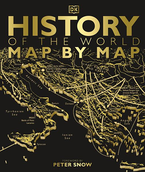 Download History of the World Map by Map Book