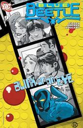 Blue Beetle (2006-) #9