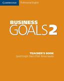 Business Goals 2 Teacher's Book