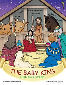 The Baby King Book