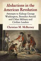 Abductions in the American Revolution PDF