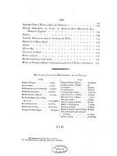 Voyage dans la Basse et la Haute Egypte, pendant les campagnes du général Bonaparte: Volume1