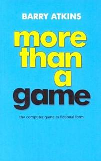 More Than a Game Book