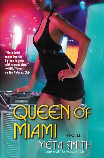 Queen of Miami PDF