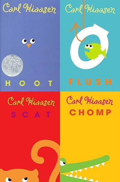 Download Carl Hiaasen 4 Book Collection Book