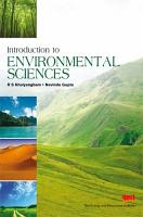 Introduction to Environmental Sciences PDF