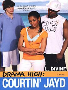 Drama High  Courtin  Jayd PDF