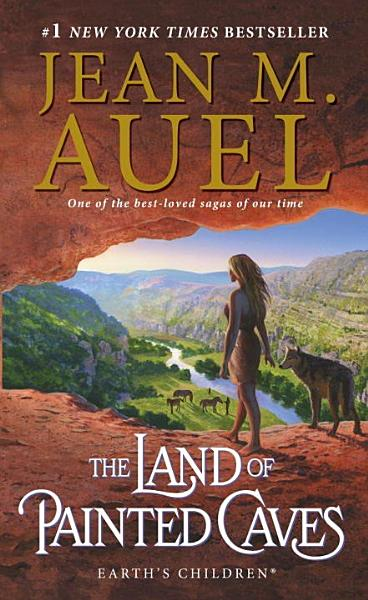 Download The Land of Painted Caves  with Bonus Content  Book