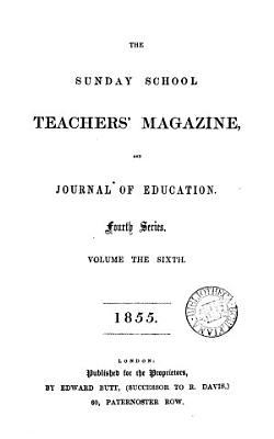 the sunday school teacher s magazine
