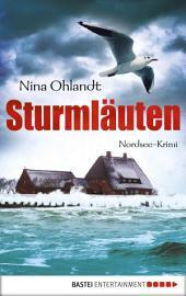 Sturmläuten: Nordsee-Krimi
