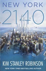 New York 2140 Book