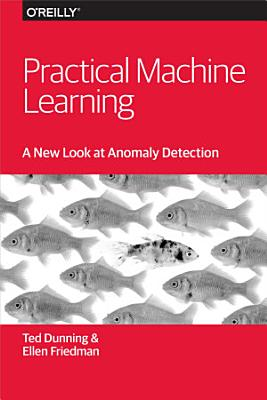 Practical Machine Learning  A New Look at Anomaly Detection PDF