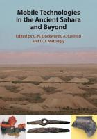 Mobile Technologies in the Ancient Sahara and Beyond PDF