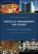 Portale zu Vergangenheit und Zukunft PDF