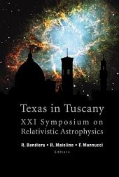 Texas in Tuscany