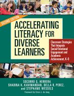 Accelerating Literacy for Diverse Learners, Second Edition