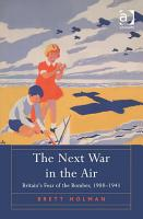 The Next War in the Air PDF