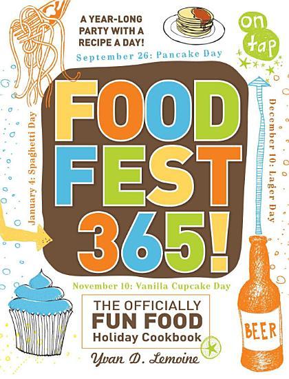 FoodFest 365  PDF
