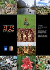 Greater Mekong Subregion Atlas of the Environment (2nd Edition)