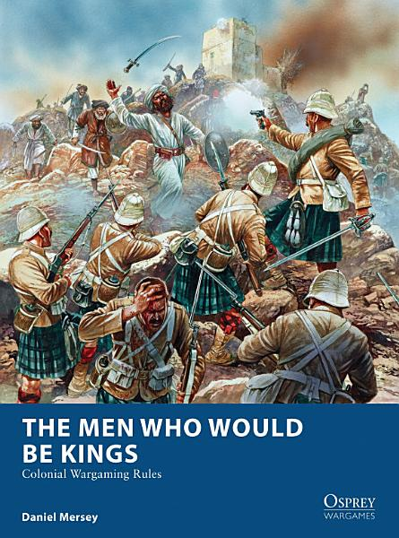 Download The Men Who Would Be Kings Book