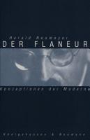 Der Flaneur PDF