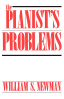The Pianist s Problems PDF