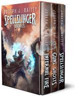 The Spellslinger Chronicles