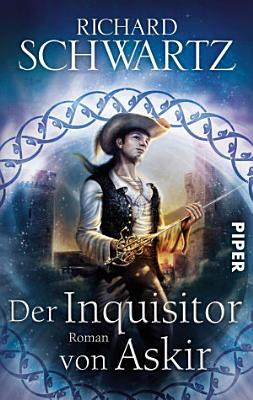 Der Inquisitor von Askir PDF