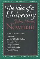 The Idea of a University PDF
