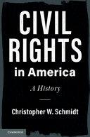 Civil Rights in America PDF