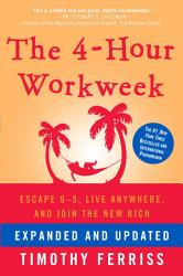 The 4 Hour Workweek Expanded And Updated Book PDF
