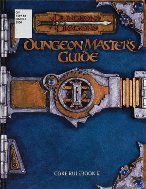 Dungeon Master s Guide