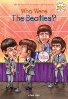 Who Were the Beatles  PDF