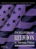Encyclopedia of Religion in American Politics PDF