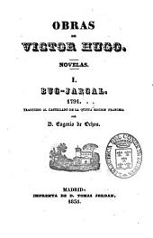 Bug-Jargal, 1791