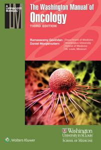 Washington Manual of Oncology PDF