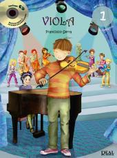 Colección Primeros Pasos Viola