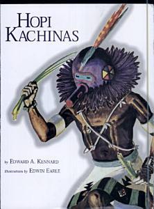 Hopi Kachinas Book