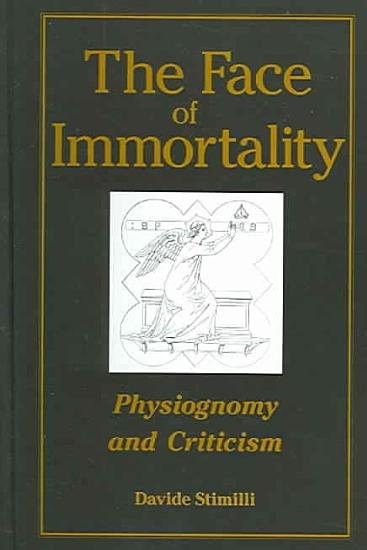 The Face of Immortality PDF