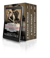 Mail Order Brides of Slate Springs: The Complete Boxed Set: Books 1 - 3