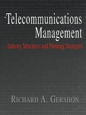 Telecommunications Management