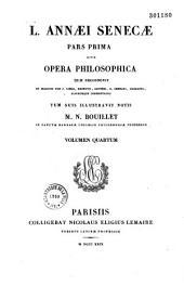 Sive opera philosophica , cum notis illustravit M. Bouillat
